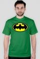 Batman mięśnie - koszulka na siłownię, koszulki sportowe