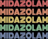 MIDAZOLAM - bluza damska