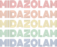 MIDAZOLAM - ekotorba