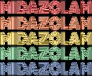 MIDAZOLAM - kubek