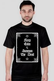 Summon The Devil
