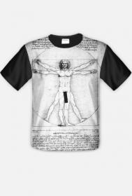 Vetruvian Man