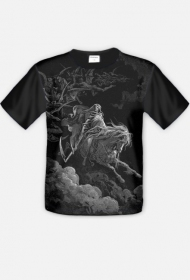 Death on the Pale Horse