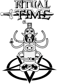 Ritual Time