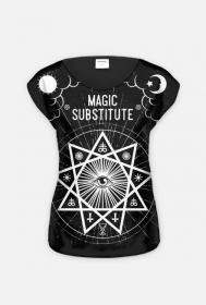 Magic Substitute