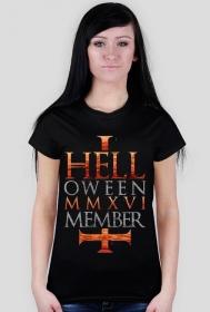 Helloween Member