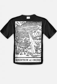 REDITUM ut ORBIS