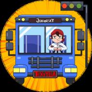 Plecak - Kierowca Junior