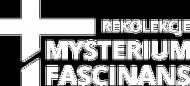 Mysterium fascinans 2019 - Krzyż
