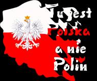 Tu jest Polska