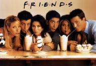 Koszulka FRIENDS | Przyjaciele