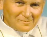 Jan Paweł II Papież maseczka 2