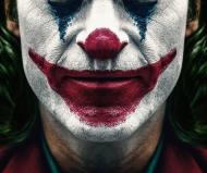 Joker maseczka 2