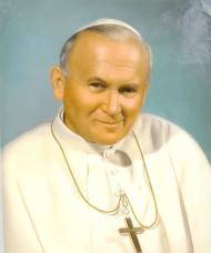 Jan Paweł II Papież iPhone 11 etui case