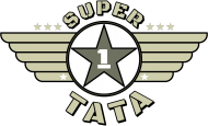 Koszulka Super Tata Wings