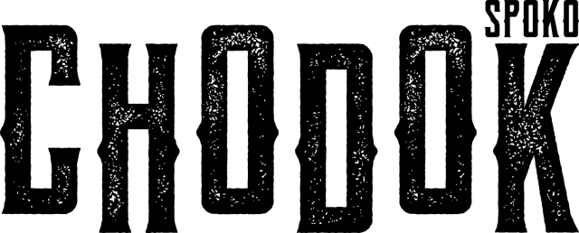 Spoko Chodok - Magiczny kubek z napisem