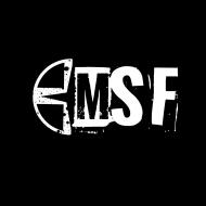 Maseczka męska MSF