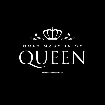 Maseczka Queen męska