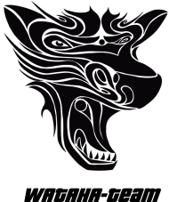 Wilk - spirit animal