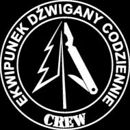Koszulka EDC Junior czarna DLNF