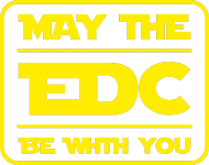 Koszulka damska EDC Force