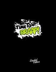 Komin TimeToBraap