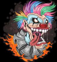 Unicorn Joker Kubek
