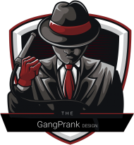 GangPrank Design