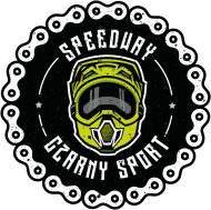Koszulka - SPEEDWAY / CZARNY SPORT