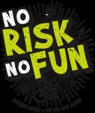 Kubek - NO RISK NO FUN