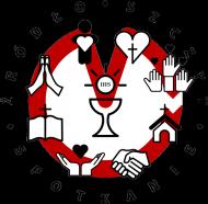 ODzR2018 piktogramy tshirt damski