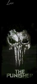 Punisher mask