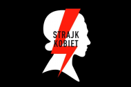 Maseczka Strajk Kobiet