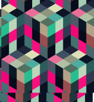 Nerka Geometric Colors