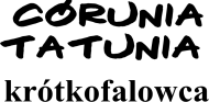 Córunia tatunia - krótkofalowca