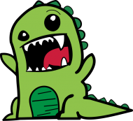 Worek Dino