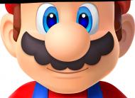 Maseczka Mario Bros :)