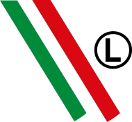 Maseczka Legia Warszawa