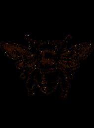Kubek Love Pszczołę