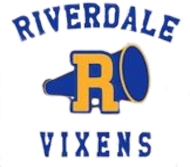 Koszulka dziecięca - Riverdale Vixens