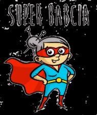 Torba - Super Babcia