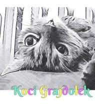 Koci Grajdołek Kubek
