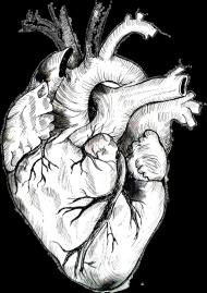 Minimal Heart Koszulka