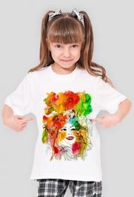 Narodziny Pasji Koszulka Dziecięca