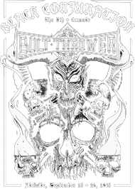Bolt Thrower