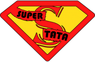 Dzień Taty Prezent Dzień Ojca Super TATA