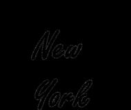 Duży plecak szkolny New York