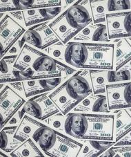 Komin Banknoty
