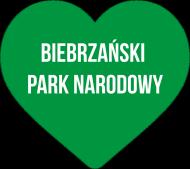 Koszulka damska Biebrzańśki Park Narodowy
