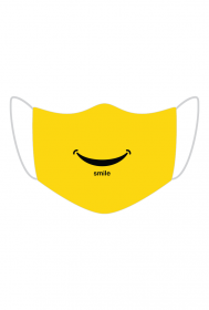 YELLOW SMILE + 3 FILTRY GRATIS